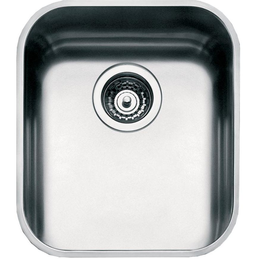 Smeg Alba UM40 Stainless Steel Undermount Sink