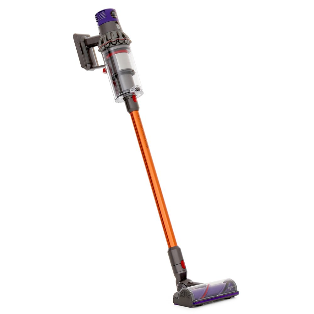 buy dyson v10 absolute upright cordless vacuum cleaner. Black Bedroom Furniture Sets. Home Design Ideas
