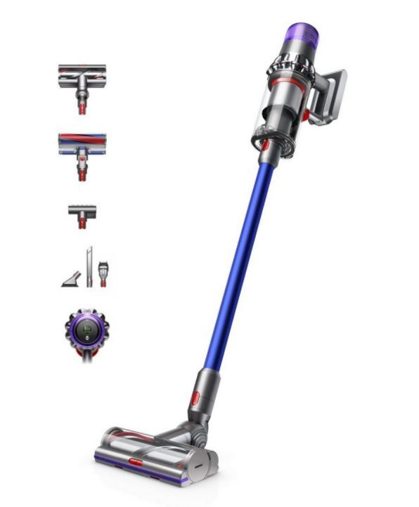 Dyson V11 Absolute Kit Hand Held Vacuum Cleaner