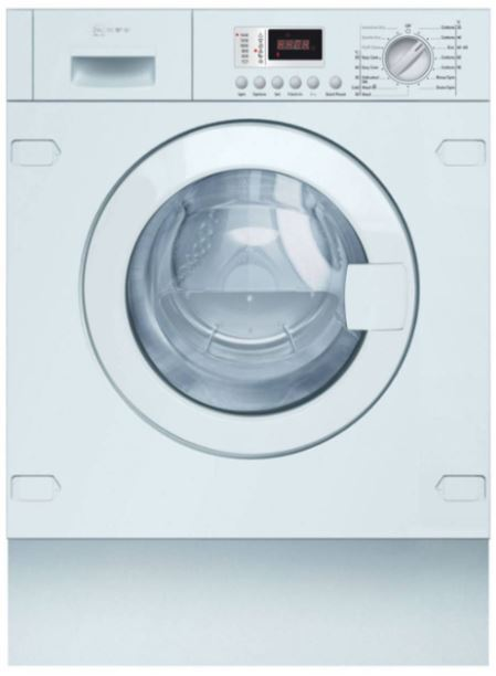 Neff V6320X2GB Integrated Washer Dryer