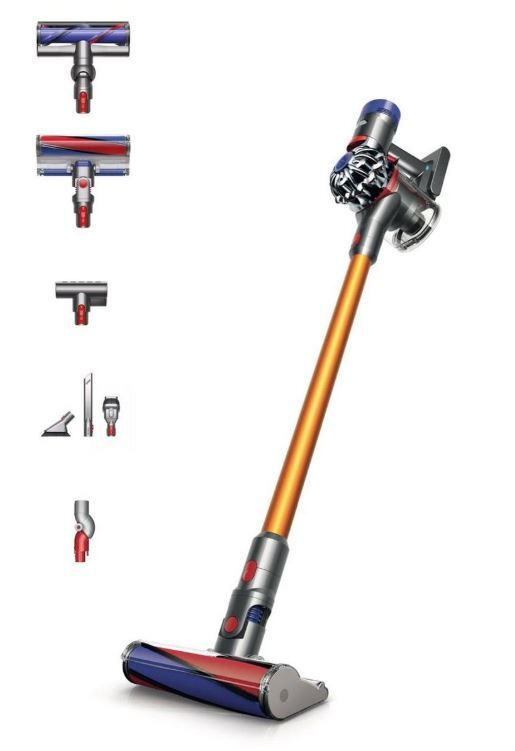 Dyson V7 Absolute Hand Held Vacuum Cleaner