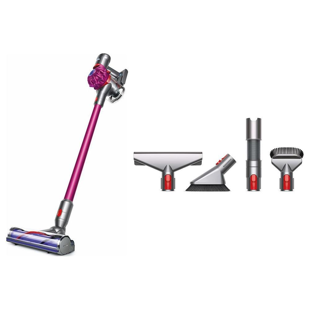Dyson V7 Motorhead KIT Hand Held Vacuum Cleaner with Kit