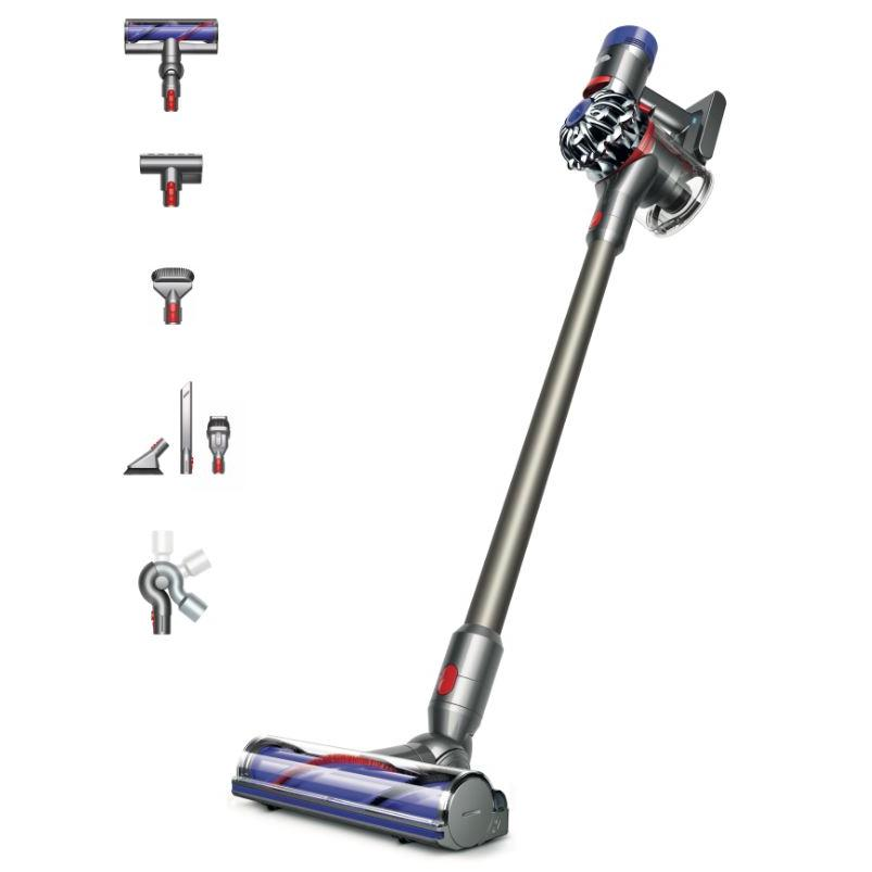 Dyson V8 Animal Complete Hand Held Vacuum Cleaner