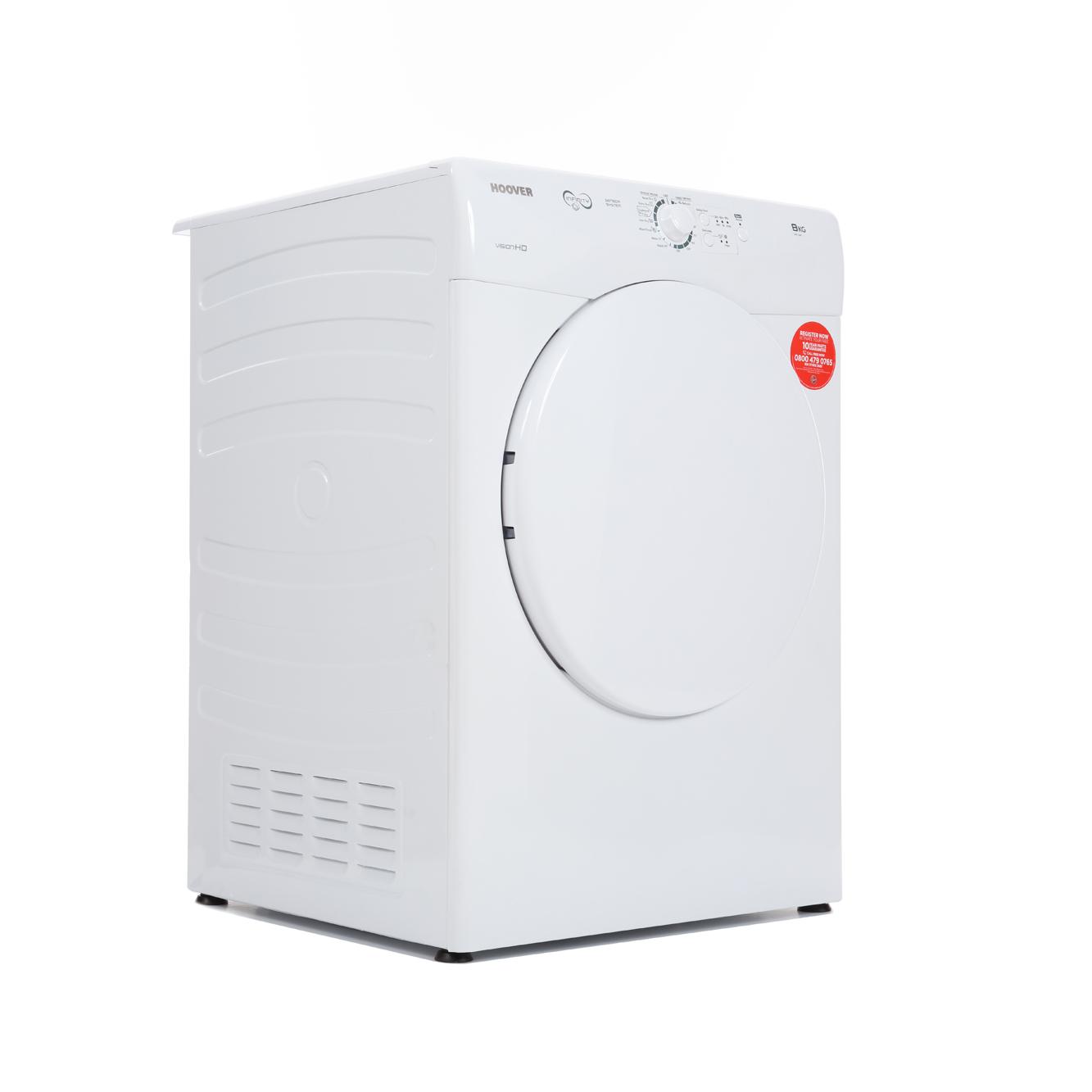 Hoover VHV68C Vented Dryer