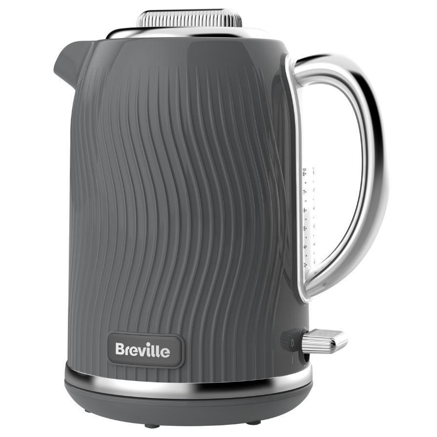 Breville VKT092 1.7 Litre Flow Collection Jug Kettle