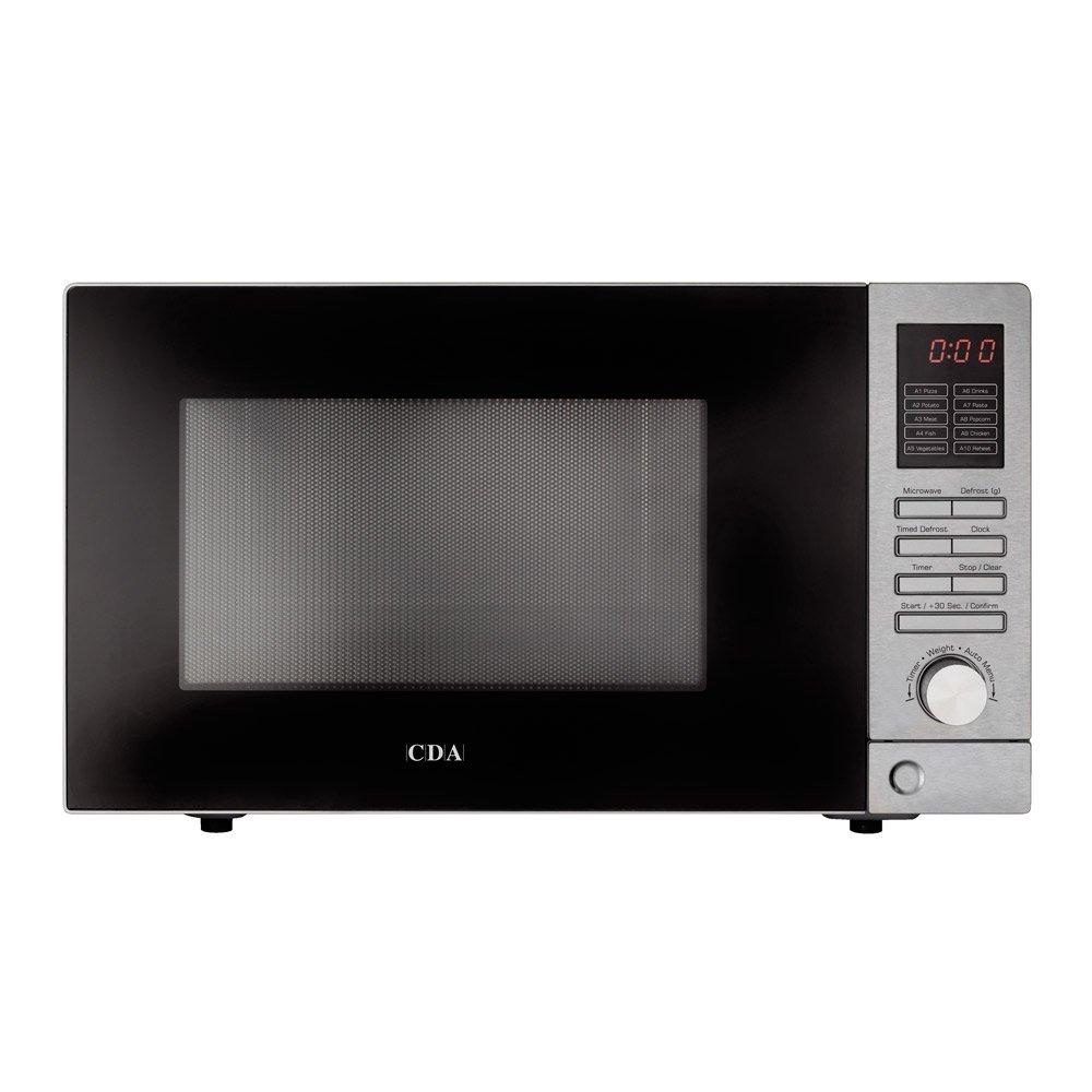 CDA VM101SS Microwave