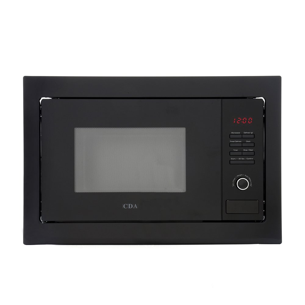 CDA VM130BL Built In Microwave