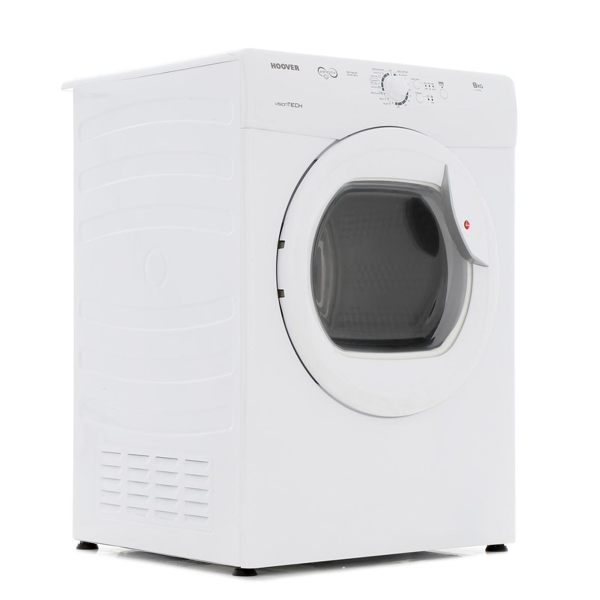 Hoover VTV581NC-80 Vented Dryer