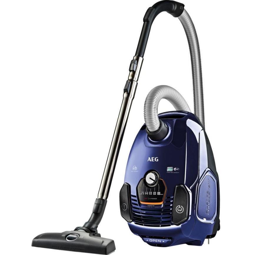AEG VX7-2-DB Cylinder Vacuum Cleaner