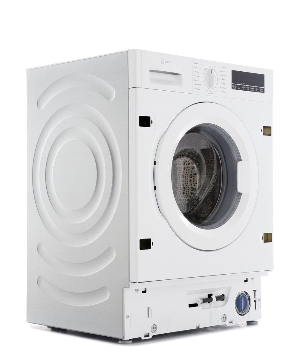 Neff W544BX0GB Integrated Washing Machine