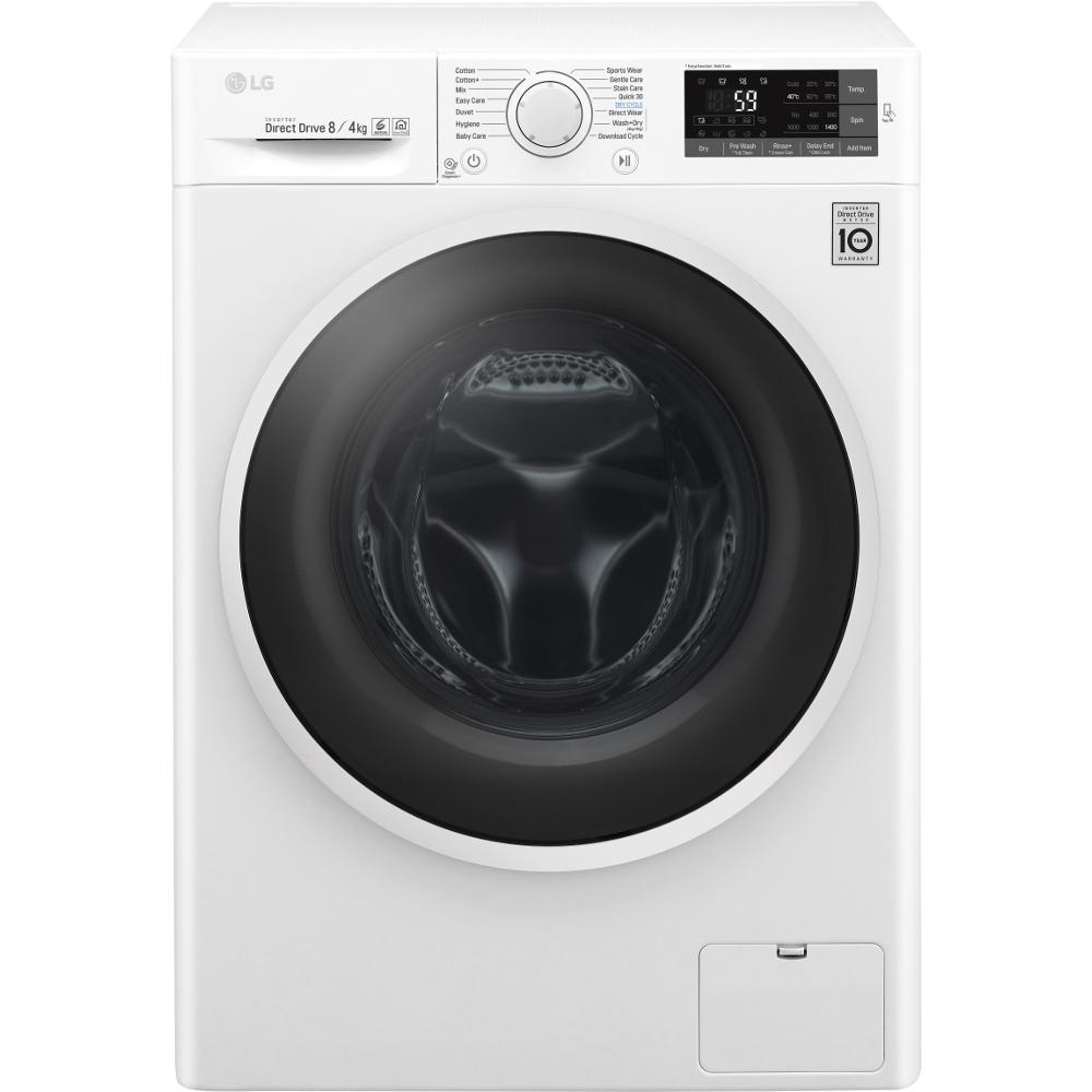 LG W5J6AM0WW Washer Dryer