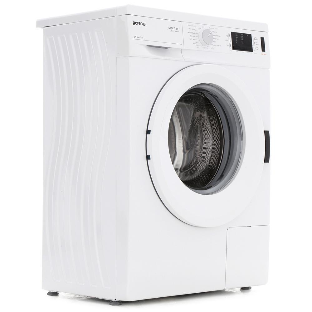 buy gorenje w6523sc washing machine white marks electrical. Black Bedroom Furniture Sets. Home Design Ideas