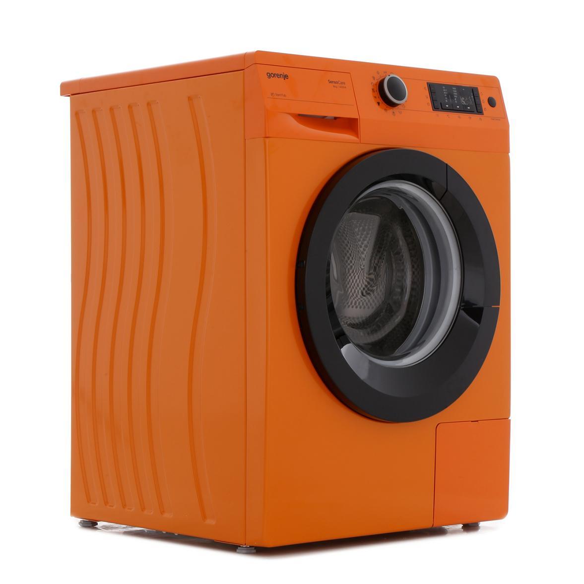 Gorenje W8543LO Washing Machine