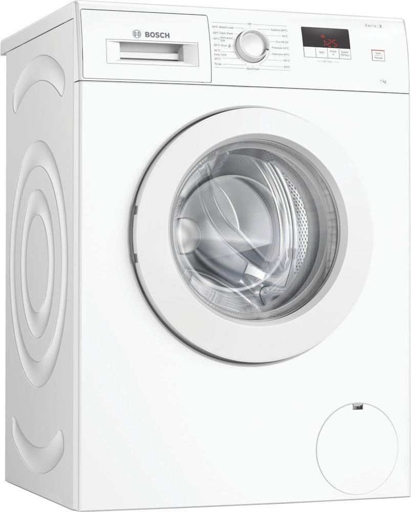 Bosch Serie 2 WAJ24006GB Washing Machine