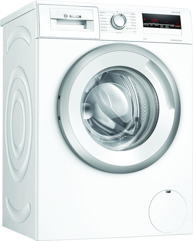 Bosch Serie 4 WAN24109GB Washing Machine