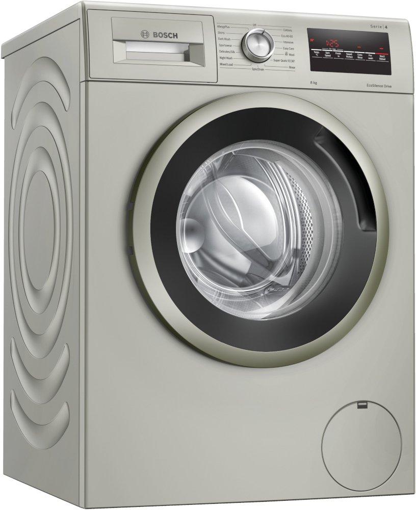 Bosch Serie 4 WAN282X1GB Washing Machine