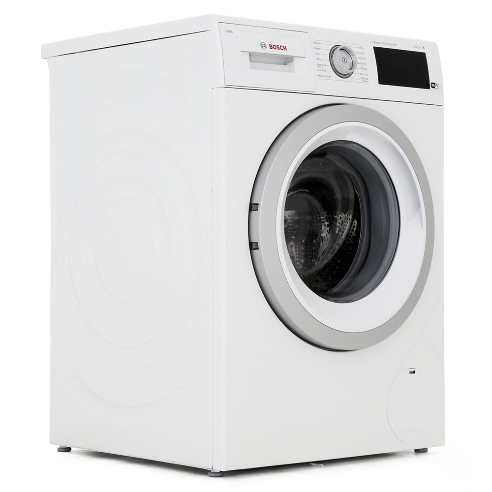 Bosch Serie 6 WAT286H0GB i-DOS Washing Machine