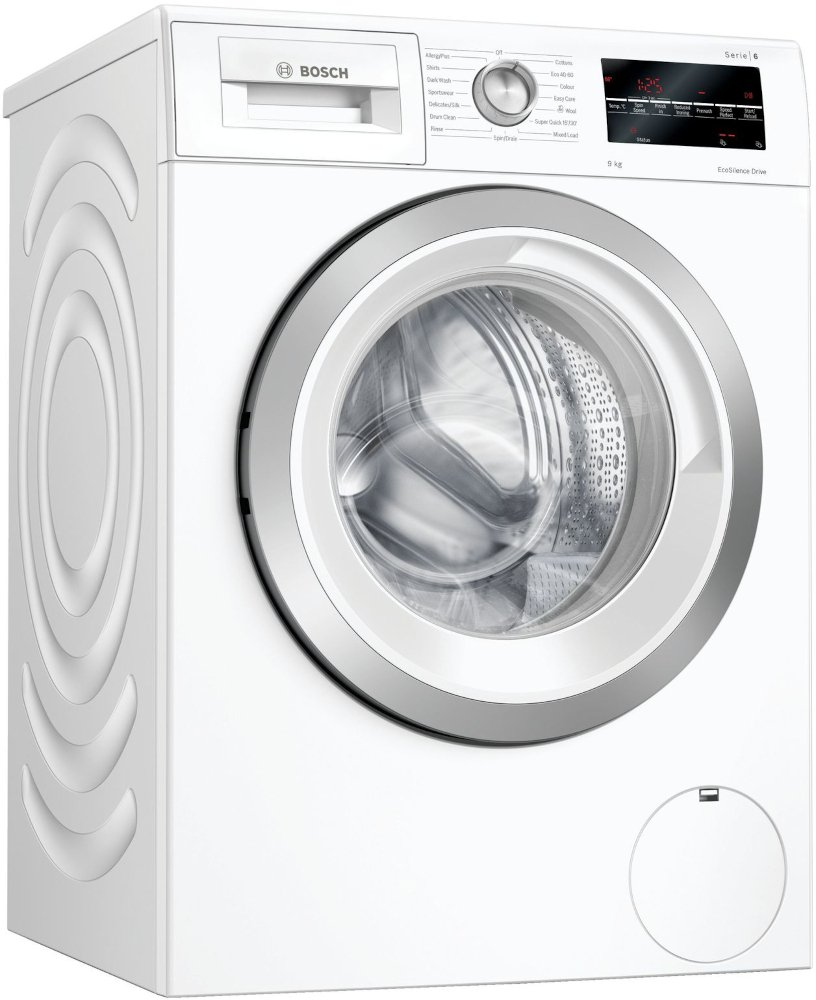 Bosch Serie 6 WAU28T64GB Washing Machine