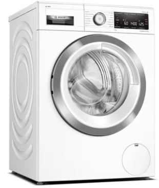Bosch Serie 8 WAV28KH3GB Washing Machine