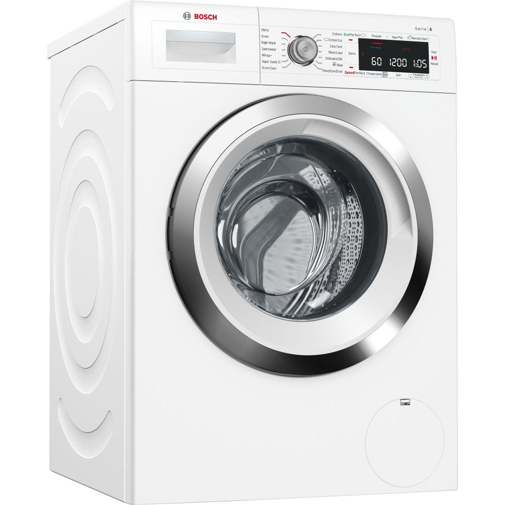 Bosch Serie 8 WAW285H0GB Washing Machine