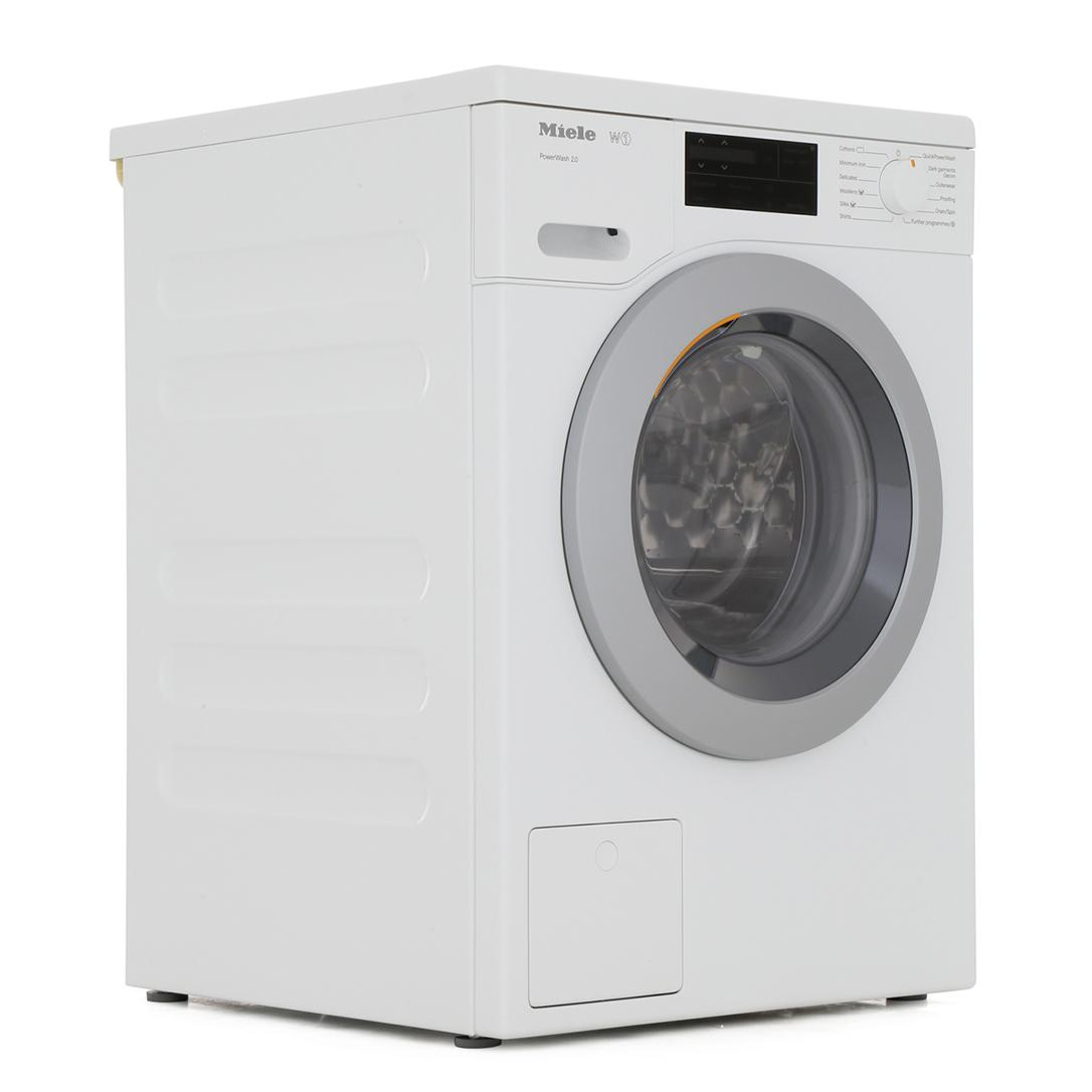 Miele W1 - ChromeEdition WCE320PowerWash White Washing Machine