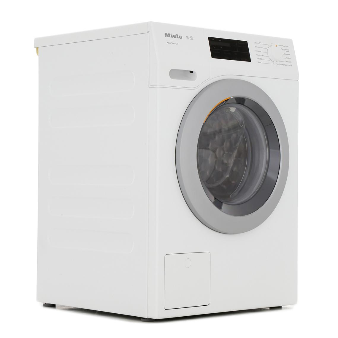 Buy Miele W1 - ChromeEdition WCE330PowerWash White Washing ...