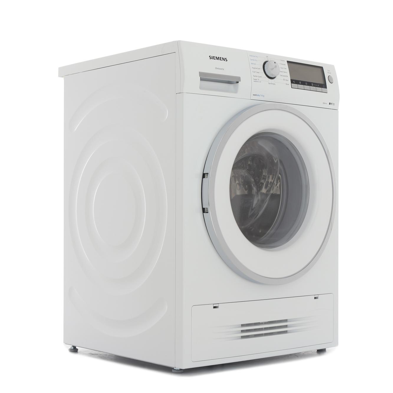 Siemens WD15H520GB Washer Dryer