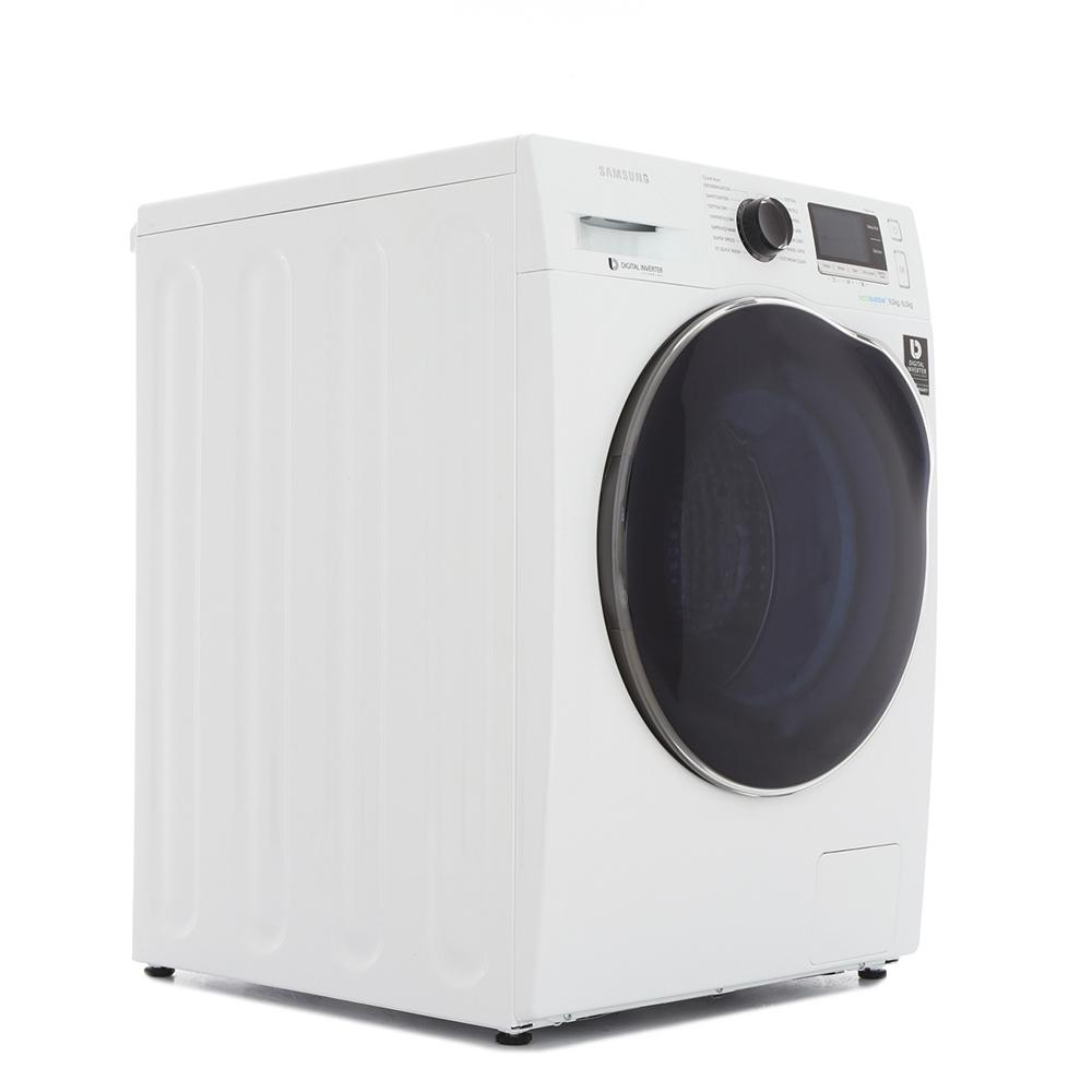 Samsung WD90J6410AW Washer Dryer