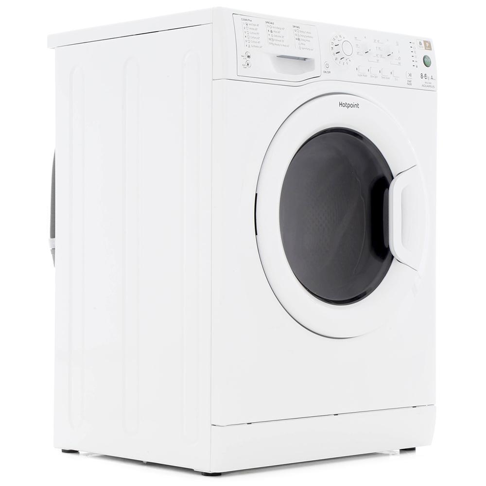Hotpoint WDAL8640P Washer Dryer