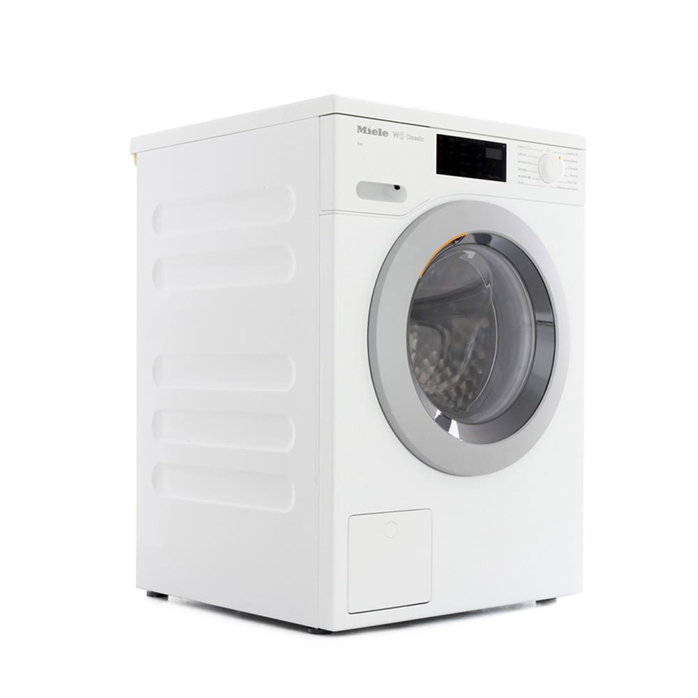 Miele WDB020 Eco White Washing Machine