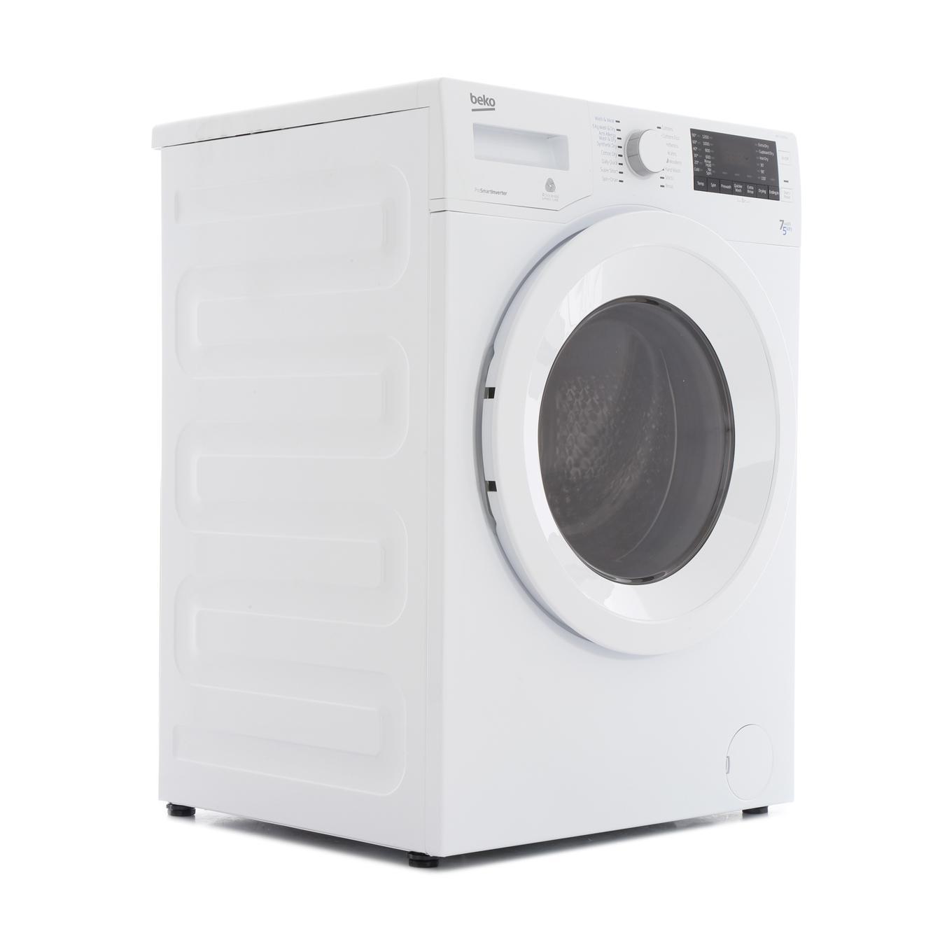 Beko WDC7523002W Washer Dryer