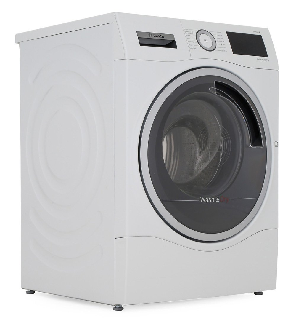 Bosch Serie 6 WDU28560GB Washer Dryer