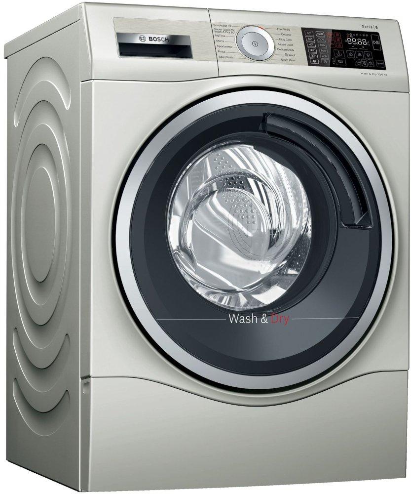 Bosch Serie 6 WDU28569GB Washer Dryer