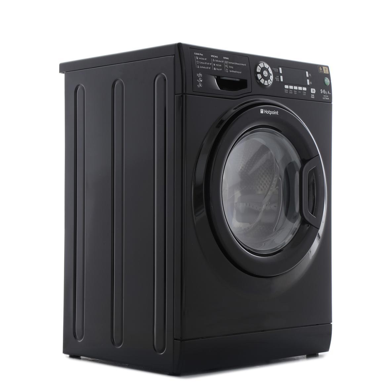 Hotpoint Ultima WDUD9640K Washer Dryer