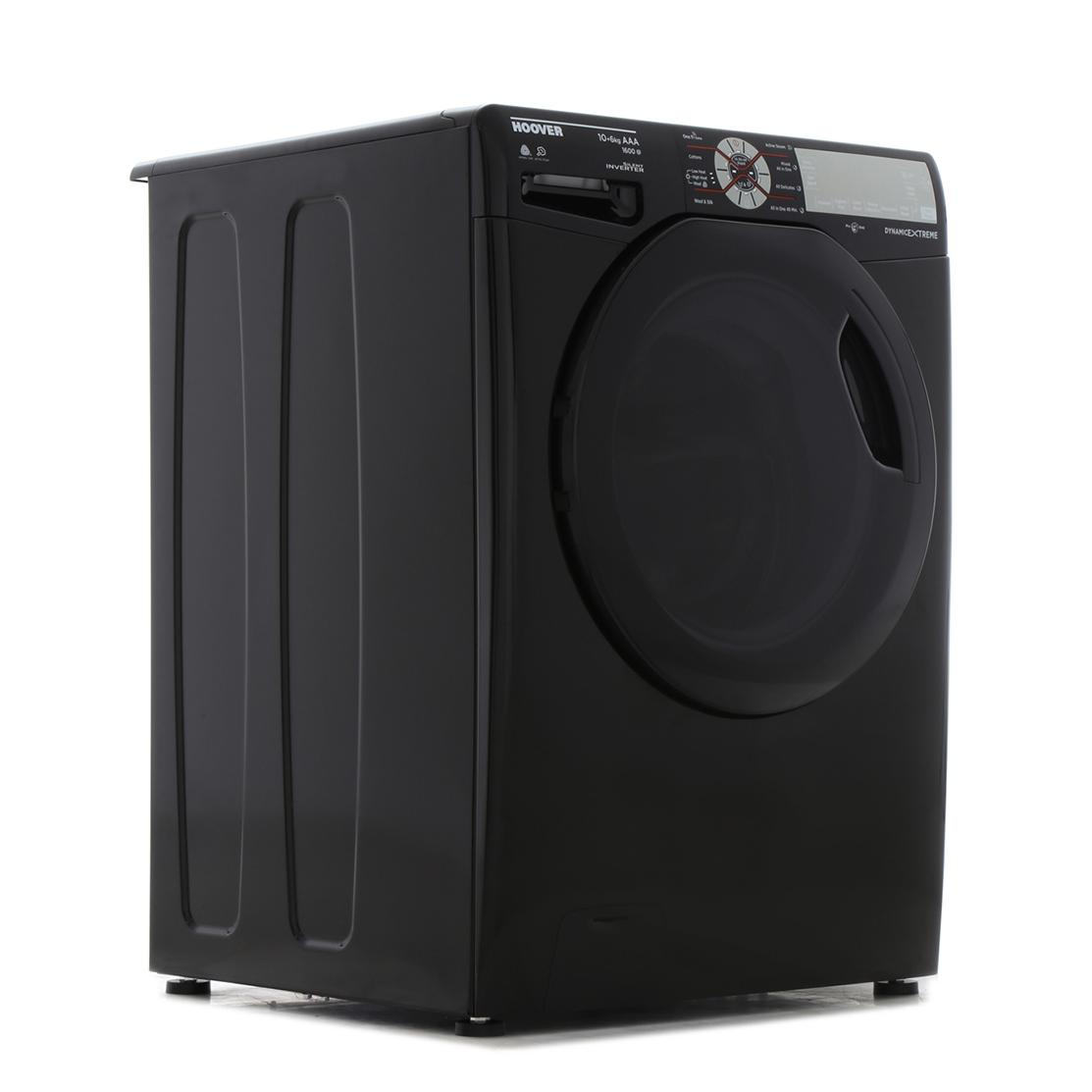 Hoover WDWFT6106AHB Washer Dryer