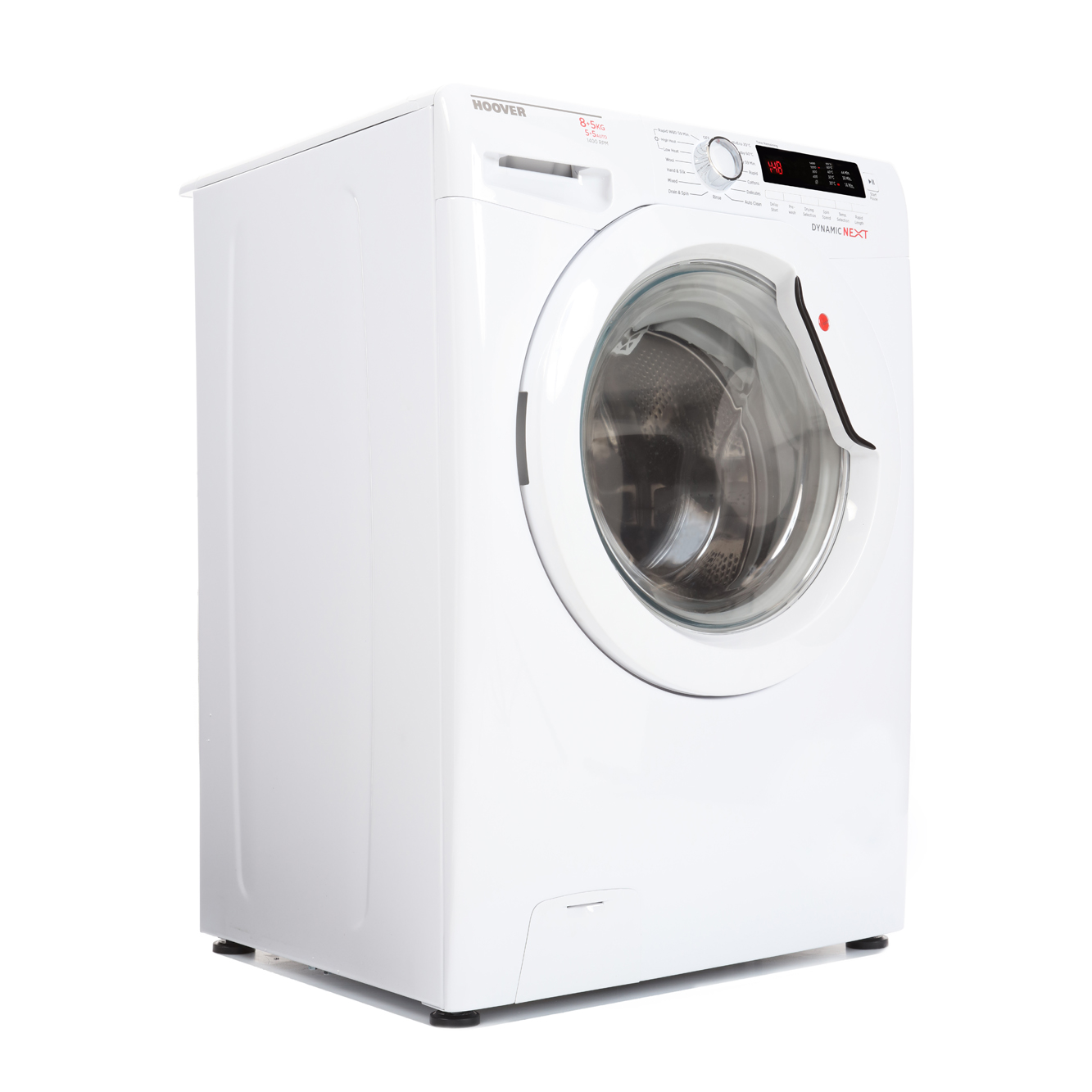 Hoover WDXC4851 Washer Dryer