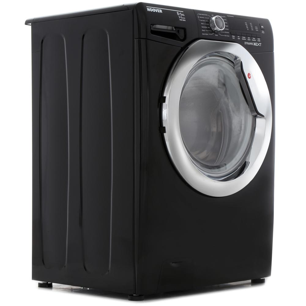 Hoover WDXCC4851B Washer Dryer