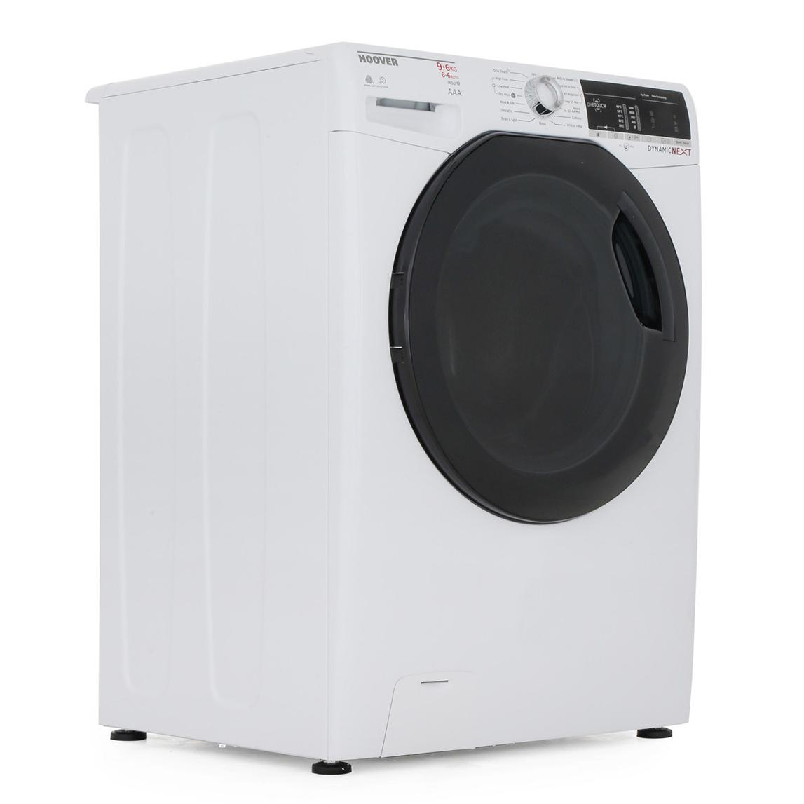 Hoover WDXOA496AF Washer Dryer