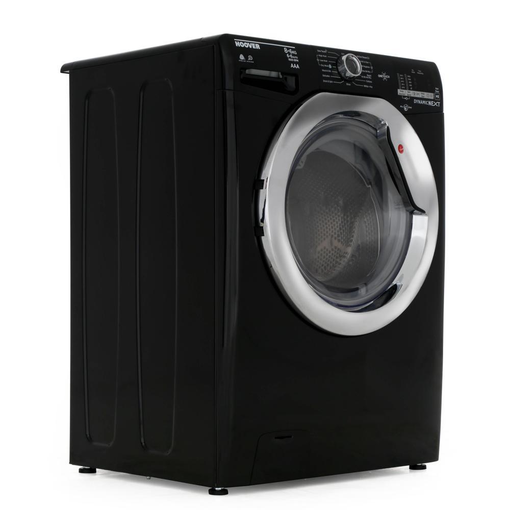 Hoover WDXOC686ACB Washer Dryer