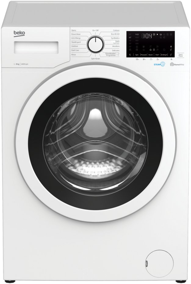 Beko WEC840522W Washing Machine