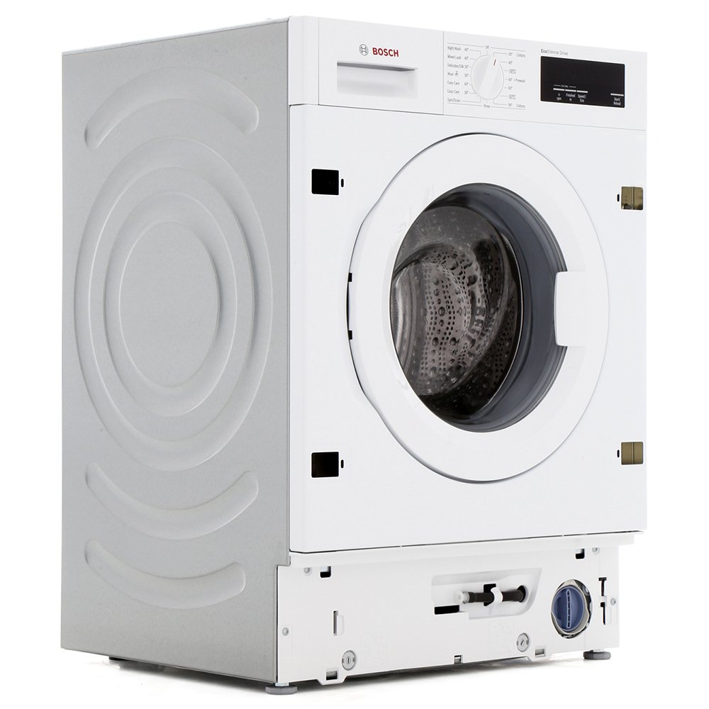 Buy Bosch Serie 6 WIW28300GB Integrated Washing Machine ...