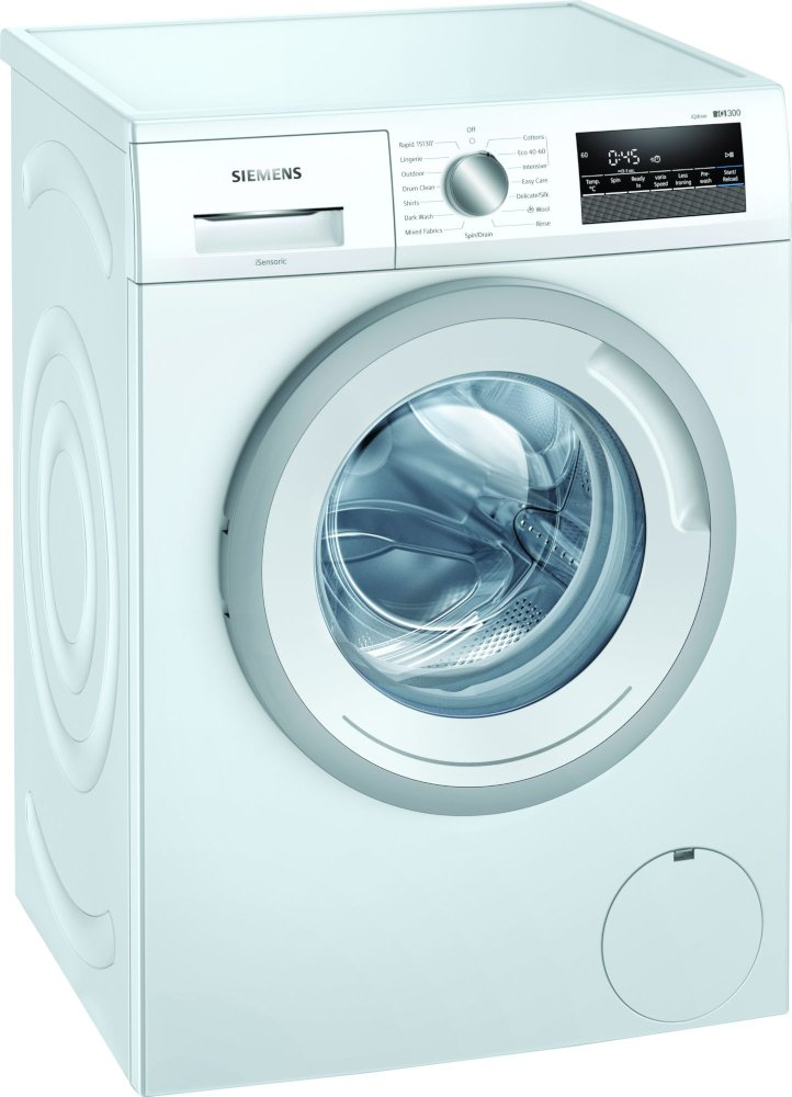 Siemens WM12N202GB Washing Machine
