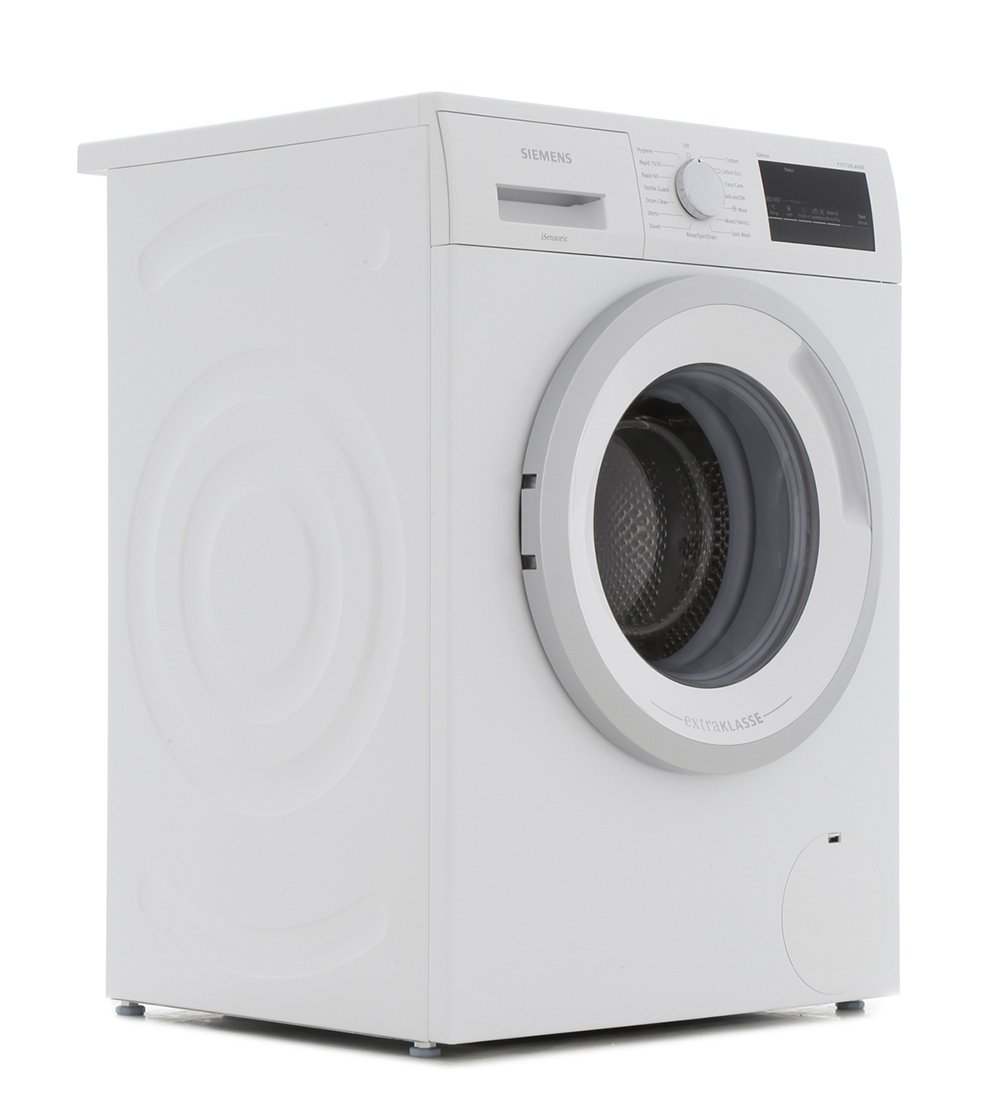 Siemens WM14N190GB iQ300 Washing Machine