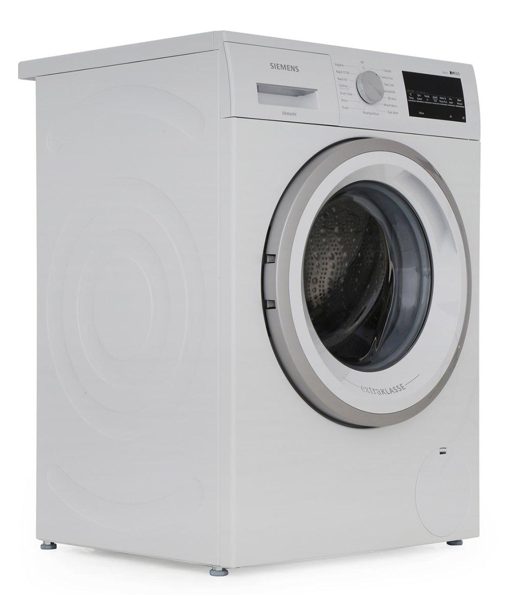Siemens iQ500 WM14T481GB Washing Machine