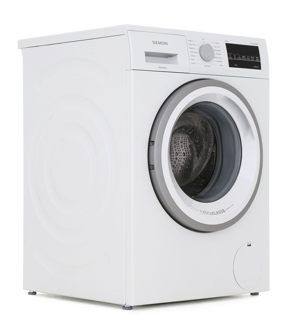 Siemens WM14T492GB Washing Machine