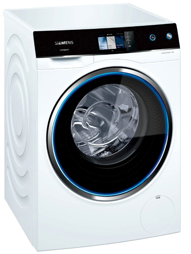 Siemens Avantgarde WM14U940GB Washing Machine