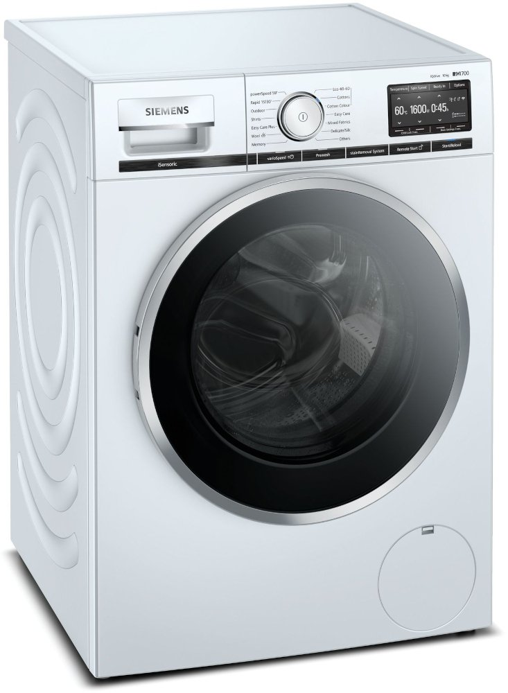 Siemens WM16XGH4GB Washing Machine