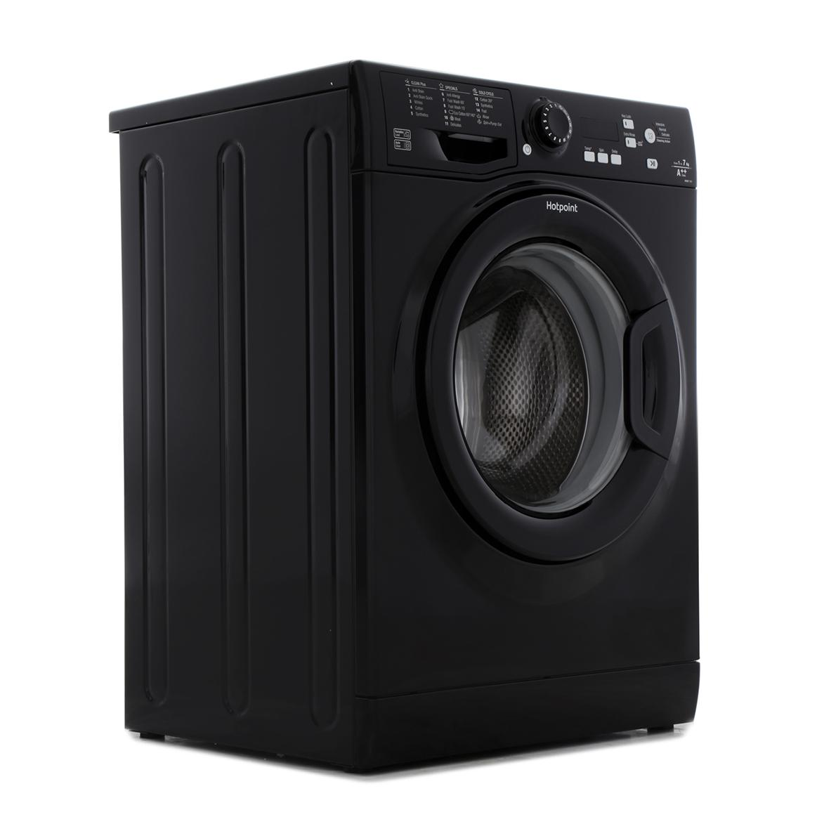 Hotpoint WMBF742K Washing Machine