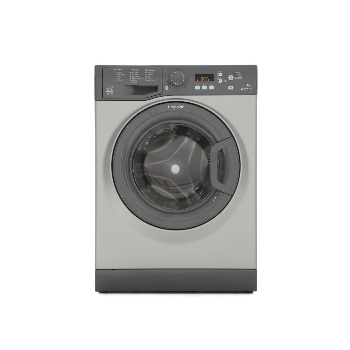 Hotpoint WMBF844G Washing Machine