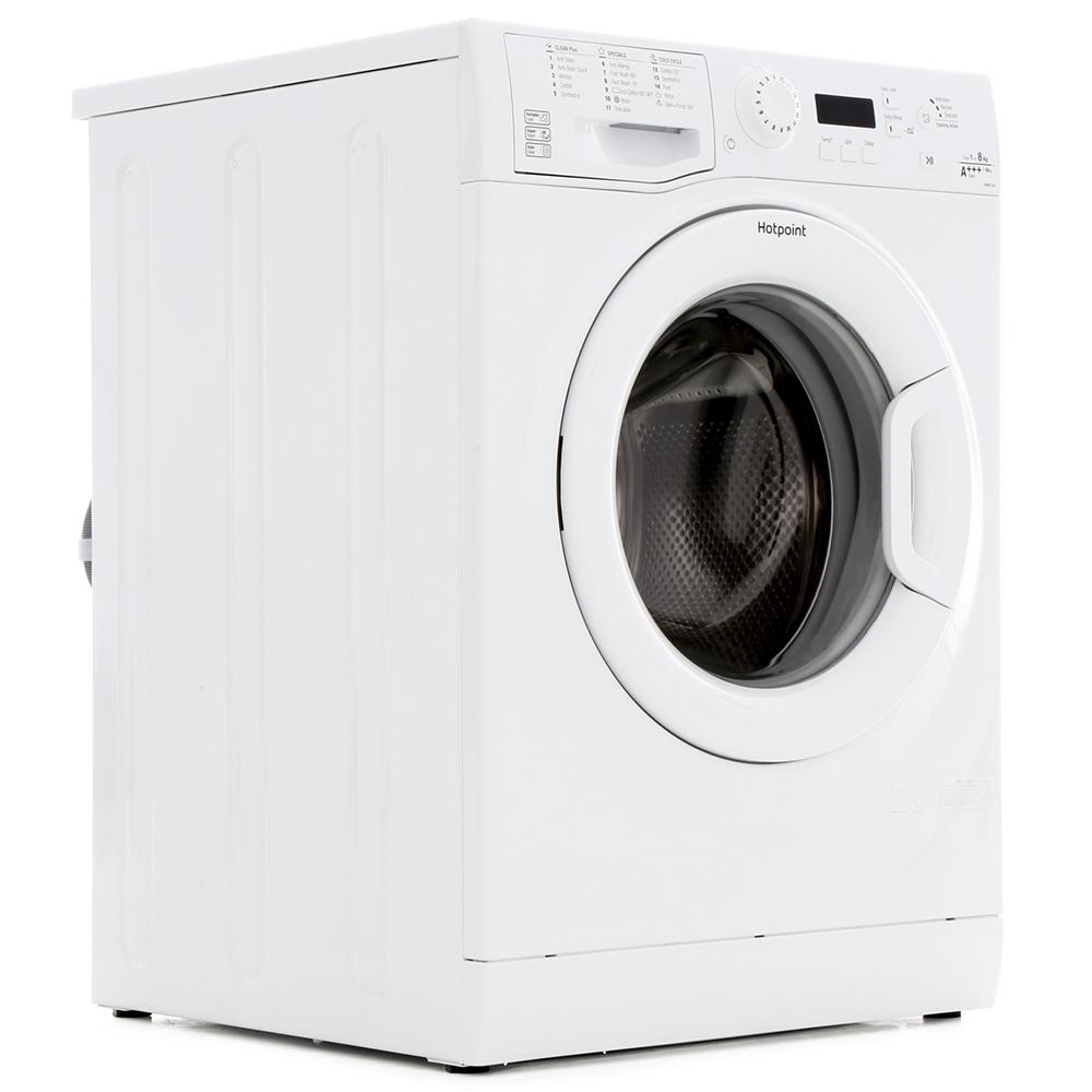 Hotpoint WMBF844P Washing Machine